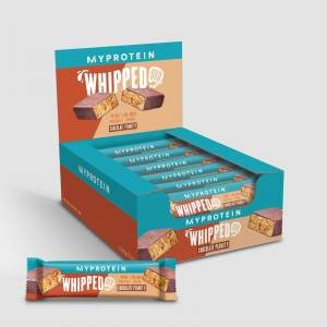 Myprotein Whipped Duo's - 12 x 56g - Chocolate Peanut