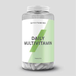 Myvitamins Daily Multivitamin Tablets - 30Tablets