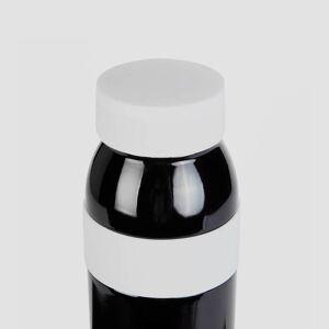 Myprotein Double Walled Bottle — Black