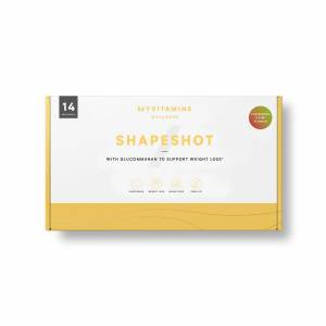 Myvitamins ShapeShot - Strawberry & Kiwi