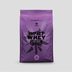 Myprotein Impact Whey Protein - 1kg - Earl Grey
