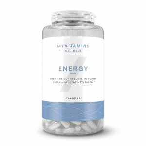 Myvitamins Energy - 90Capsules