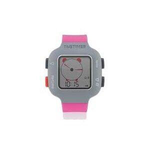 Time Timer Armbanduhr Plus, Junior, pink