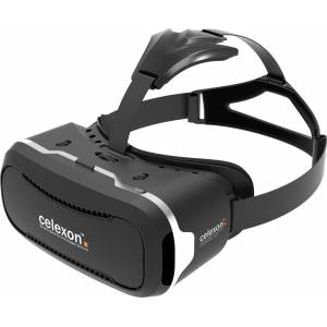 celexon VR Brille Professional - 3D Virtual Reality Brille VRG 2