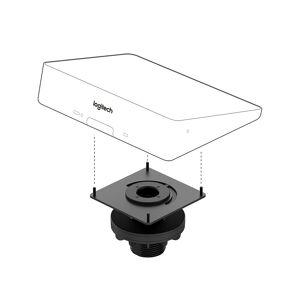 Logitech Tap Table Mount -Schwenkbare Tischhalterung mit Kabelmanagement