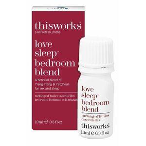 This Works Love Sleep Bedroom Blend 10.0 ml