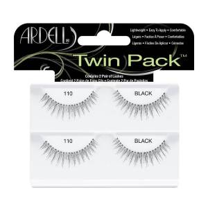 Ardell Lash Sets Twin Pack 110 1.0 pcs