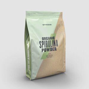Myprotein Bio Spirulina Pulver - 200g - Geschmacksneutral