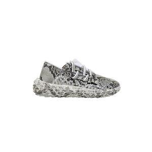 GIUSEPPE ZANOTTI Sneaker Urchin Kitta Roccia grün   44