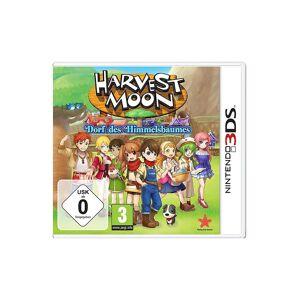 Nintendo 3DS Harvest Moon - Dorf des Himmelsbaumes
