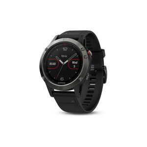 Garmin GPS Sportuhr Fenix 5 schwarz