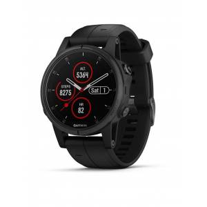 Garmin GPS-Sportuhr Fenix 5S Plus