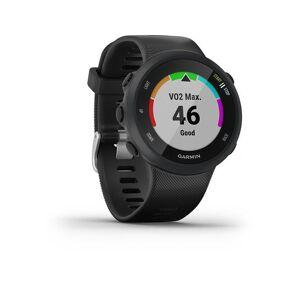 Garmin GPS-Laufuhr Forerunner 45 L schwarz