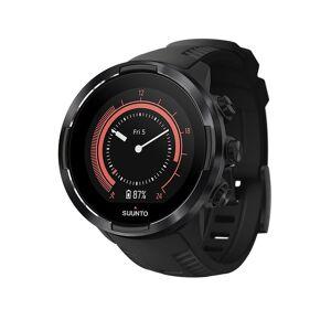 SUUNTO GPS-Multisportuhr 9 Baro schwarz