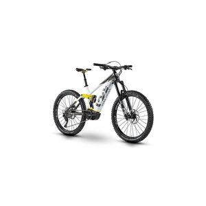 Husqvarna Herren E-Mountainbike 27,5+ Hard Cross HC 8 2019 weiß   42CM