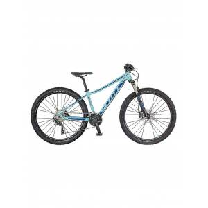 Scott Damen Mountainbike 27.5 Contessa Scale 30 blau   S