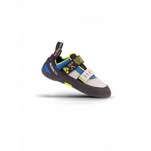 BOREAL Kletterschuh Joker Velcro schwarz   39,5