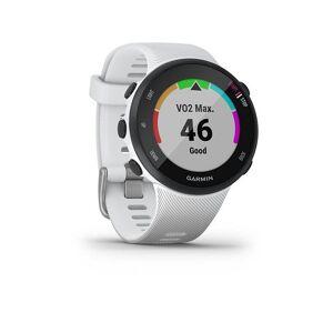 Garmin GPS-Laufuhr Forerunner 45 S weiß