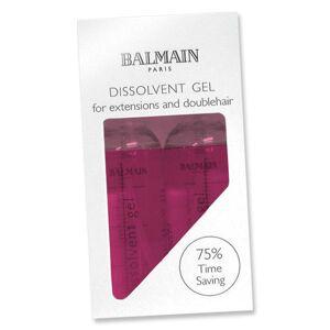 Balmain Dissolvent Gel Packung mit 2 x 50 ml