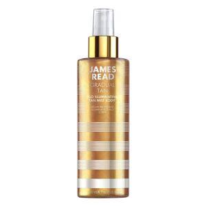 James Read Gradual Tan H2O Illuminating Tan Mist Body 200 ml
