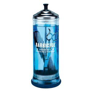 KING RESEARCH BARBICIDE Desinfektionsglas Groß, 1100 ml