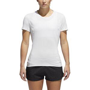 Adidas Supernova t W CG0478 laufen alle Jahr Frauen T-shirt weiß M