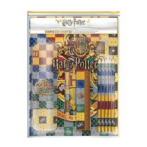 Harry Potter-Schreibmaterial mit Notepad