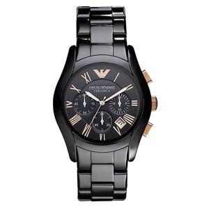 Giorgio Armani Emporio Armani Herren Keramik Chronograph Watch AR1410