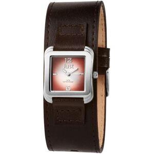 Just Watches Damenuhr ref. 48-S9256-BR