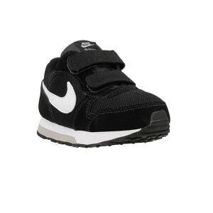 Nike MD Runner 2 Tdv 806255001 Universal alle Jahr Kleinkinder Schuhe schwarz 7.5 Infant UK / 8 US / 25 EUR / 14 cm