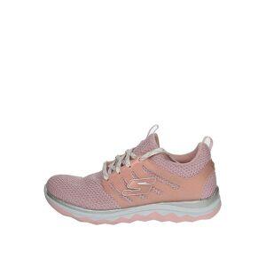 Skechers Diamond Runner 81561LLTPK Universal Kinder ganzjährig Schuhe Rosa 12 Kid UK / 13 US / 30 EUR / 19 cm