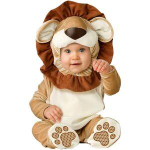Lions & Tigers Hübsche Lion Kleinkind Kostüm 12-18 M