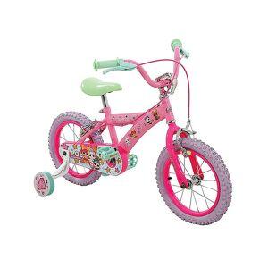 LOL Surprise LOL Überraschung 14 Zoll Fahrrad
