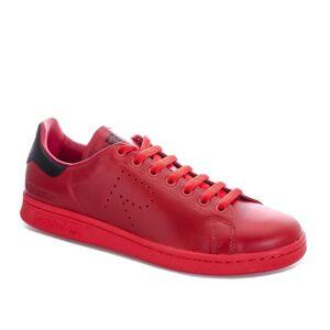 Adidas Originals Raf Simons Stan Smith Trainer In RotSchwarz Rot UK 5