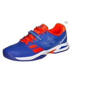 Babolat Propulse All Court Tennisschuh Junior blau 36.5