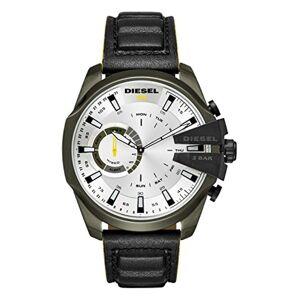 Diesel Uhr Mann Ref. DZT1012-Funktion