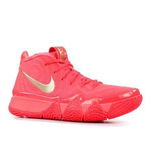 Nike Kyrie 4 ' Red Carpet '-943806-602-Schuhe rot 12 UK