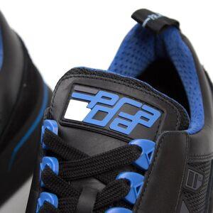 Prada Calzature Uomo Sneakers Nero Voyage Schwarz Uk9