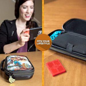 Nintendo Switch offiziell lizenziert Esel Kong Tropic Freeze Reisefall