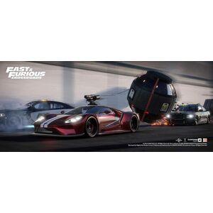 Bandai Namco Fast & Furious Crossroads Xbox One Spiel