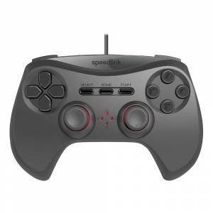 Speedlink Strike NX Controller für PS3 (SL-440400-BK-01)
