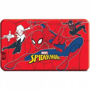 eSTAR 7inch HD Quad Core Kids Tablet & Spiderman Case mit Preloaded Games