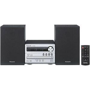 Panasonic Micro-Lautsprecher-System (Modell-Nr. SCPM250EBS)
