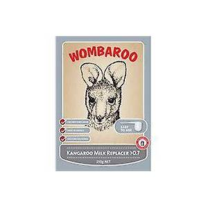 Wombaroo Roo Milch  0,7 10 kg