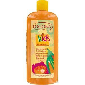Logona Körperpflege Duschpflege Kids Schaumbad 500 ml