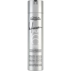 L'Oreal Professionnel Haarstyling Infinium Infinium Pure Extra Strong 500 ml