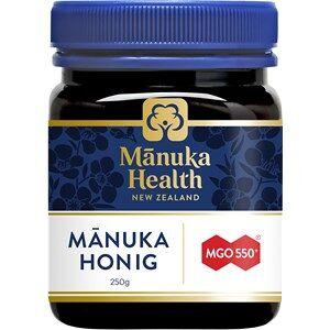 Manuka Health Gesundheit Manuka Honig MGO 550+ Manuka Honig 500 g