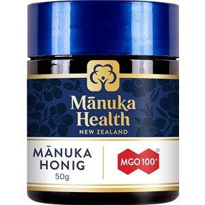 Manuka Health Gesundheit Manuka Honig MGO 100+ Manuka Honig 50 g