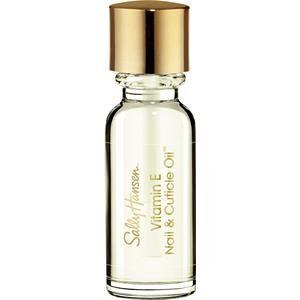 Hansen Sally Hansen Pflege Nagelpflege Vitamin E Nail & Cuticle Oil 13,30 ml