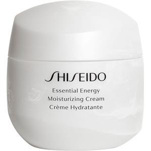 Shiseido Gesichtspflege Essential Energy Moisturizing Cream 50 ml
